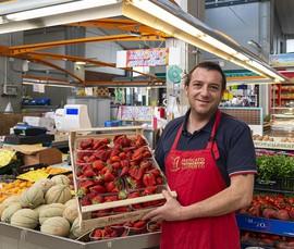 Antonio Frutta e Verdura di Parisano